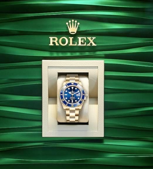Rolex Submariner Ref.126618LB