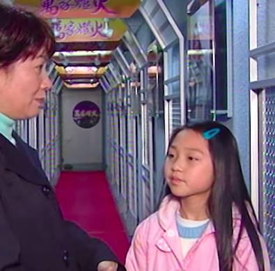 林媽媽十分傷心:「當時生活徬徨,大女9歲,穎彤1歲,我好傷心好失意,他一直沒有給生活費。」