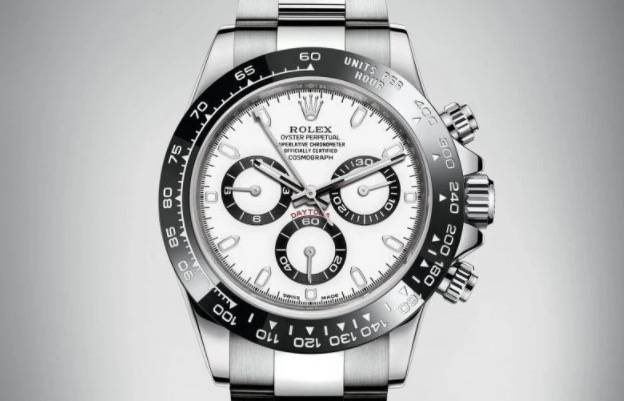 Daytona係近年Rolex最紅錶款之一