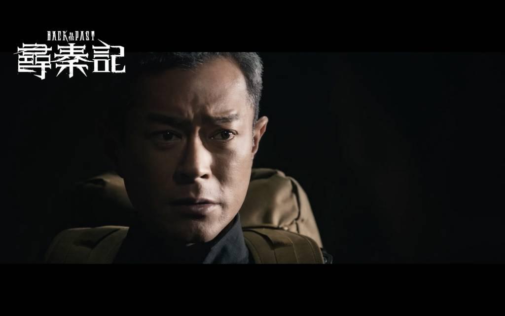 【尋秦記】黃文標感謝古天樂 爆破劇中古天樂有眾多搞笑位