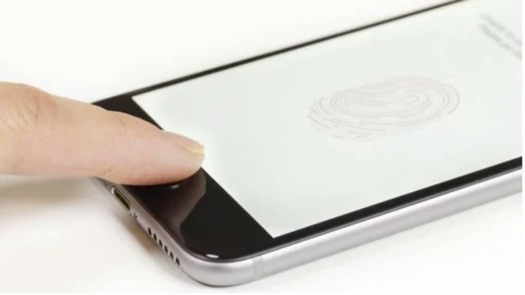 全新Touch ID 屏下新專利再結合Face ID