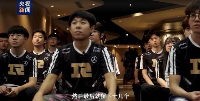 【電競】唔少希望成為職業電競選手嘅青少年被勸退。