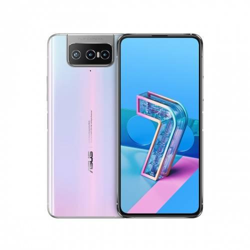 【財政預算案2021】ASUS ZenFone 7(約,600)