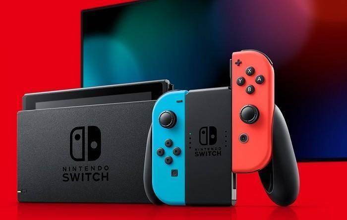 【Switch】7吋4K Switch售價流出。