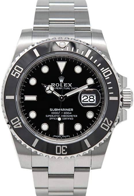 Rolex Submariner Ref.116610LN