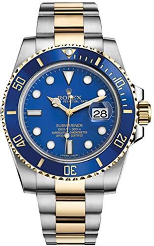 Rolex Submariner Ref.116613LB