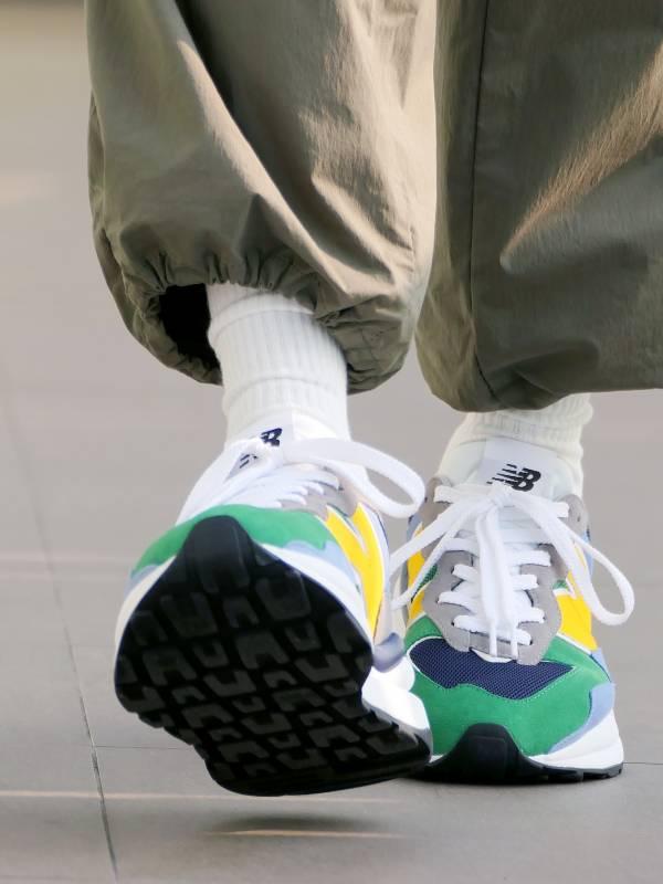 New Balance 2021年全新波鞋款57/40