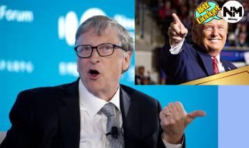 Bill Gates支持特朗普回歸社交平台 社交平台唔應該分成兩派