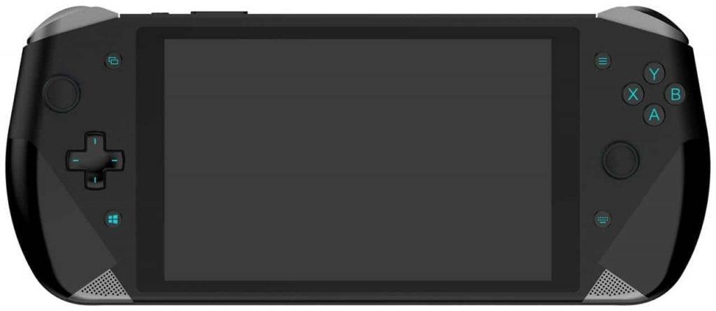 【騰訊】混合PSP同Switch「最強機體」?