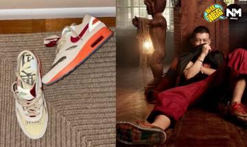 【新疆棉花】陳冠希停售CLOT x Nike聯名系列 中國網友:「致敬」