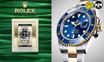 Rolex水鬼系列3年間定價升幅程度 勞力士Submariner系列中升幅最大達18.6%
