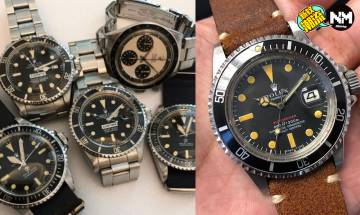 【Rolex百科全書】買古董Rolex要注意嘅事項 買勞力士二手Daytona最緊要睇部件