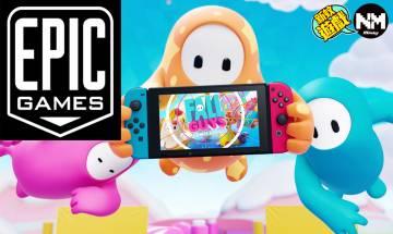 Epic收購「Fall Guys」開發公司網民:遊戲或增中國「防沉迷法」