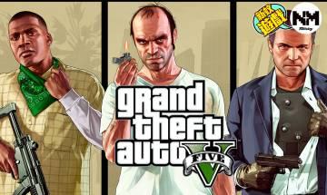 【GTA V】美國為打擊罪案提倡禁售《GTA V》 出售或出租皆罰7千7港元