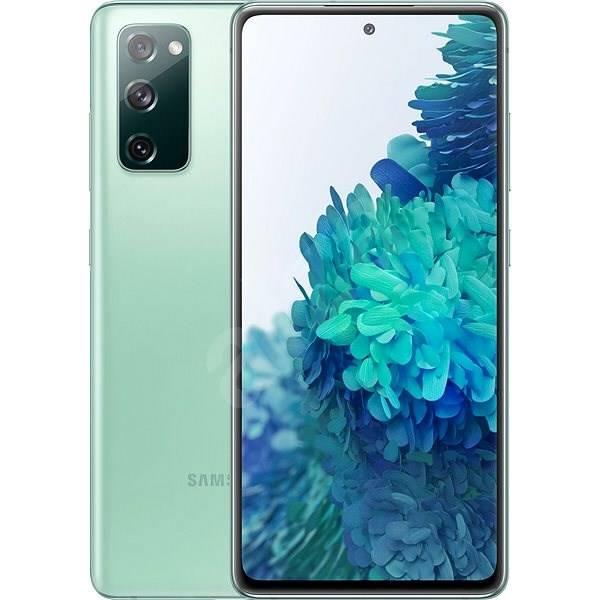 【財政預算案2021】Samsung Galaxy S20 FE(約,998)