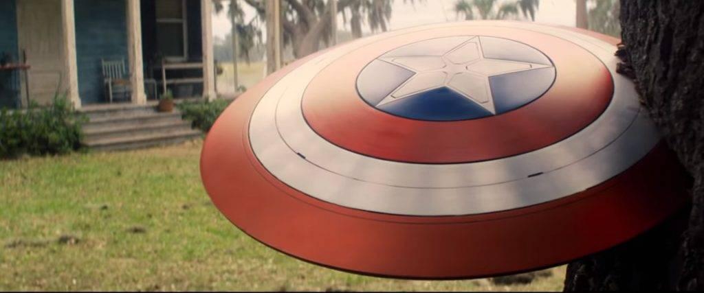 劇集《The Falcon and The Winter Soldier》(飛隼與寒冬戰士)故事時間線定於電影《復仇者聯盟4:終局之戰》之後