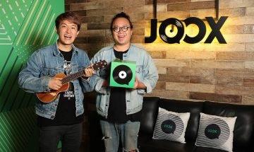 Podcast熱潮席捲香港!JOOX推自家製節目邀多位歌手嘉賓開咪  Podcaster大爆趣事!