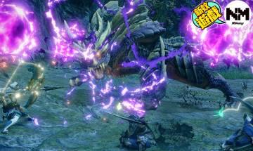 《魔物獵人:崛起》發售 日本公司全體放假安心屠龍 網民:唔玩芒亨都賺到日假
