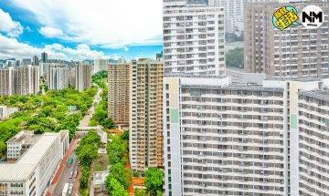 黃大仙300呎租置公屋售61萬 網民:樓齡30年,買唔買得過?