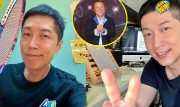 馬浚偉擬重返TVB變高層!入行30年多演正氣角色獲網友封「正義L」:為人樂善好施受觀眾喜愛
