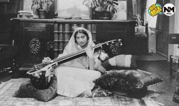 印度公主成為蝦碌女特工 最後被同事背叛下場超慘烈