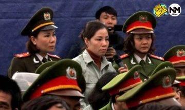 越南女子奇招在獄中懷孕 最後避過死刑 4名監獄管理人員遭停職