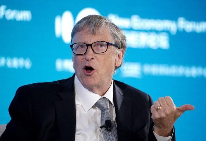 【Bill Gates】Bill Gates在訪問中提及到社交媒體禁令問題。