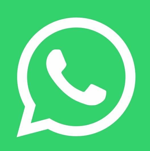 【TikTok】全球十大熱門App排名 第4位.Whatsapp