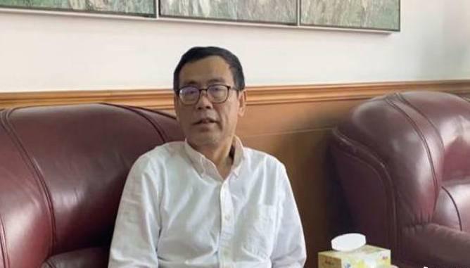 【網絡宵禁】全國人大代表、華南師範大學教授林勇認為應該一視同仁。