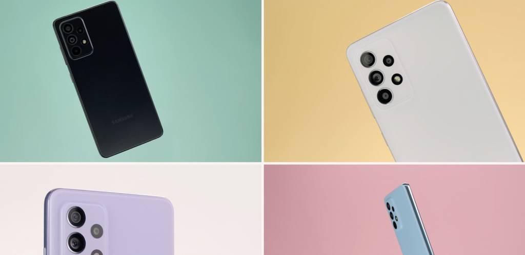 【Samsung】「Samsung Galaxy Awesome Unpacked」發布會懶人包。