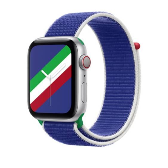 意大利(圖片來源:Apple)