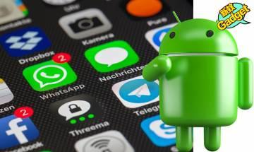 手機程式|Android用家發現即刪!200多款木馬APP導致每月扣錢 月費無故增加$300