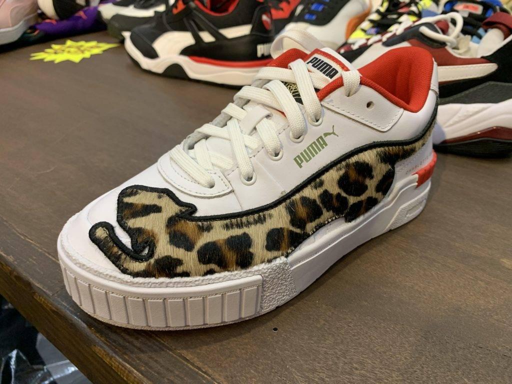 所有Puma、Reebok所有女裝鞋款一律0至0