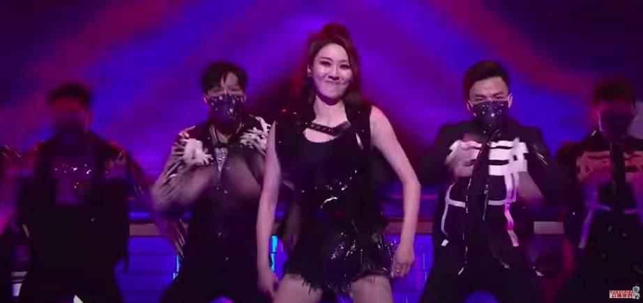 《開心大綜藝》藝人扮韓團BTS、BLACKPINK!網友:真係跳到Back Pain咁