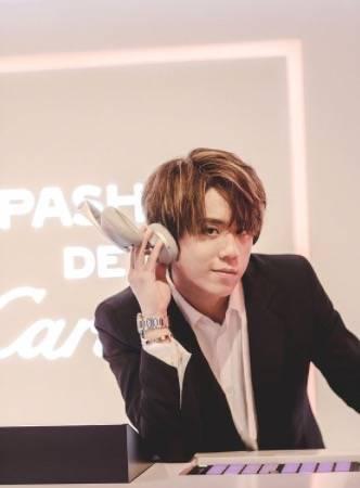 圖片來源:IG@keung_show