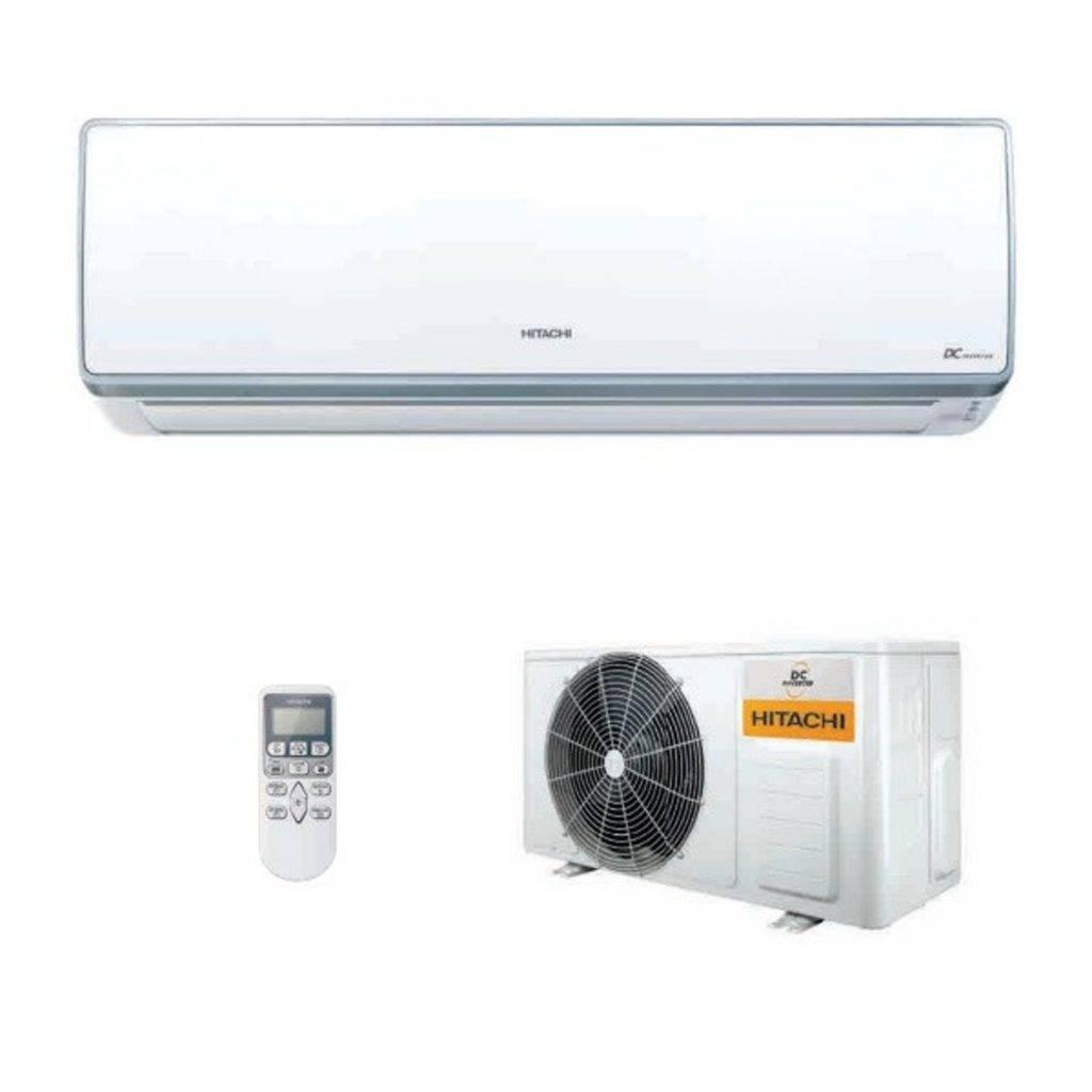 日立「RASDX13HDK」製冷量比聲稱低17.6%,被消委會評級製冷能源效益為1星。