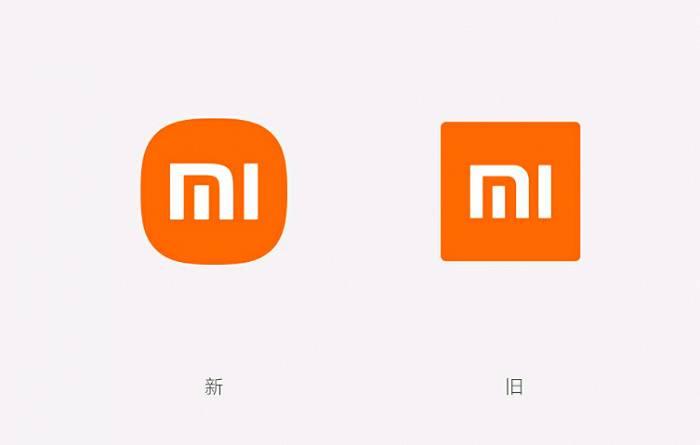 公司網民齊齊抽水 小米200萬新Logo被各種惡搞 網民形容:我上我也行