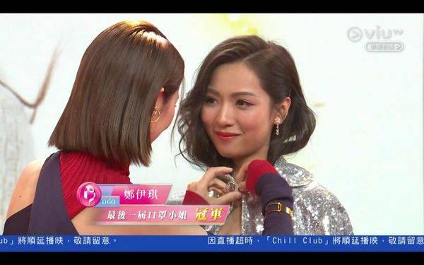 曾志偉提到ViuTV不是翡翠台同類競爭對手,與J2才是較接近類型