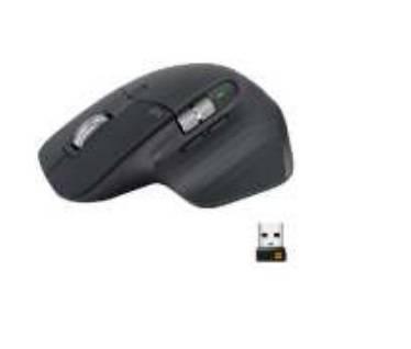 LOGITECH MX MASTER 3 滑鼠