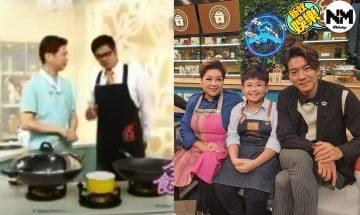 【限廚令】6號末日?!肥媽都無得煮!TVB節目大調動下令禁止廚藝節目!