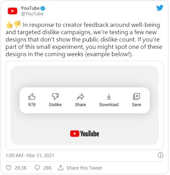 Hater再見!YouTube正測試新功能 杜絕惡意用戶 保障YouTuber
