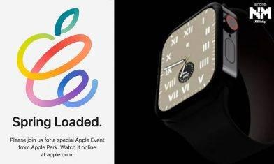 【Apple發布會2021】iPhone SE+、iPad mini 6 細數9件新品即將登場!APPLE已發出邀請函確實舉行日期!