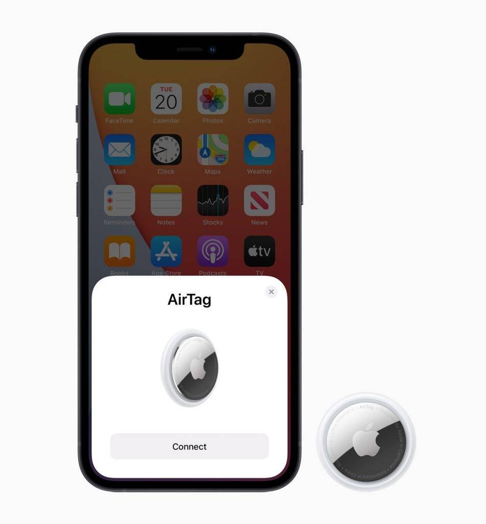 Apple AirTag 7大特色功能及賣點 配埋Find My App尋失物So Easy+與Hermès聯乘推出皮革配件!