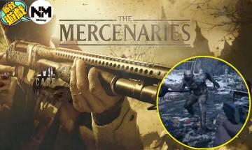 《生化危機8》傭兵模式回歸 PS5、PS4將搶先試玩體驗版 Showcase發表會懶人包