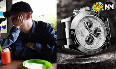 Rolex Daytona瘋狂加價 勞力士Daytona三大價錢升幅主要原因