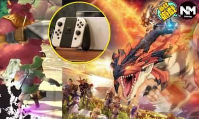 Switch遊戲推薦2021|20大必玩Switch game《魔物獵人物語 2:破滅之翼》、《薩爾達傳說 禦天之劍 HD》(持續更新)