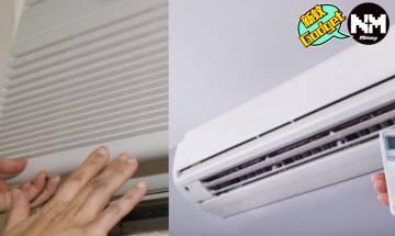 冷氣機慳電|7招冷氣慳電慳錢法 消委會實測最抵用開冷氣方法