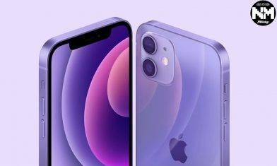 【Apple發布會2021】iPhone 12顏色再增生?!推全新紫色版本 本周五開始預購!