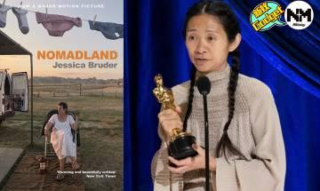 趙婷曾被稱呼為「中國驕傲」 因為一句說話被中國全面封殺 奧斯卡最佳導演趙婷