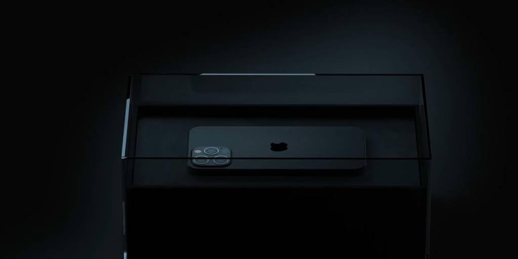 Apple iPhone 13 Pro將推出「磨紗型格黑」